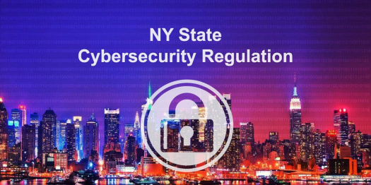 NY State Cyber Regs